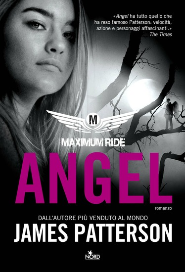 MAXIMUM RIDE: ANGEL