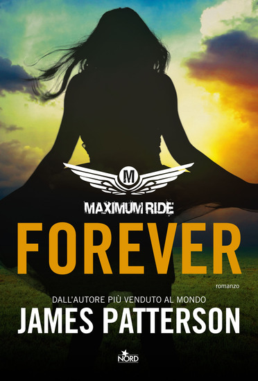 Maximum Ride - Forever