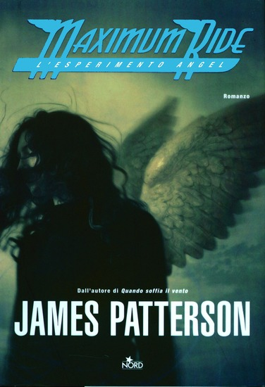 MAXIMUM RIDE: L'ESPERIMENTO ANGEL