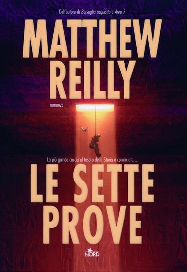 LE SETTE PROVE