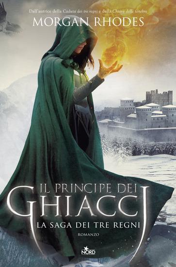 Il principe dei ghiacci