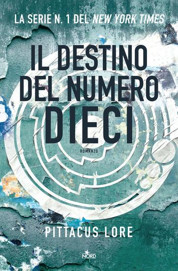 Il destino del Numero Dieci (Il)
