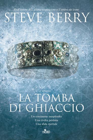 La tomba di ghiaccio